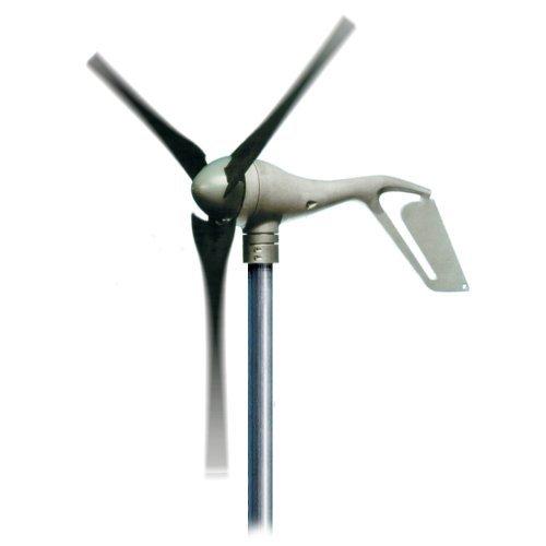 Ветрогенераторы с горизонтальной осью вращения