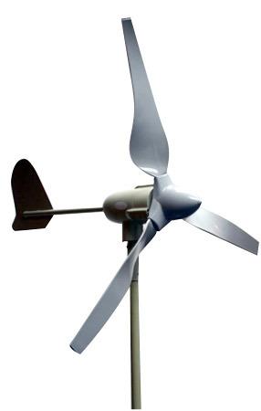 Трехлопастные ветряки